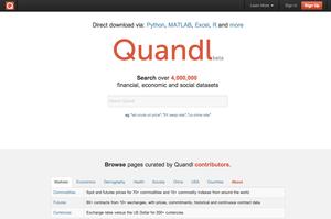 Open Data Tools - Data